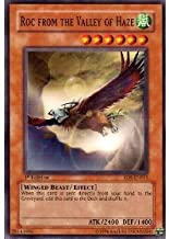 Roc from the Valley of Haze SD8-EN012 1st Edition Yu-Gi-Oh Lord of the Storm