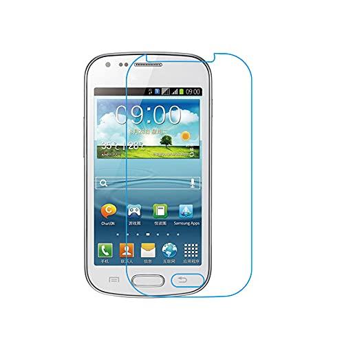 Protector de Pantalla de Vidrio Templado 9H, para Samsung, para Galaxy S Duos 2 S7580 S7582 Trend Plus S7562 S7560 Protector de película Protectora