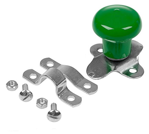 Tisco WSV121G Green Wheel Spinner