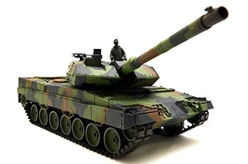 RC Auto kaufen Kettenfahrzeug Bild: RC Panzer