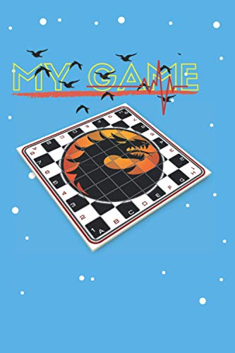 my game; netbook 100 pages white paper: my game