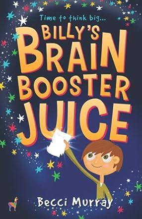 Billy's Brain Booster Juice