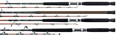 Daiwa Rods Conventional Surf VIPA870 VIP Saltwater Rods7' 15-40Lb Conventional