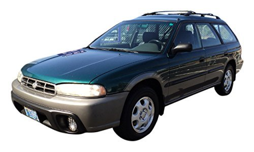 Amazoncom 1996 Subaru Legacy Reviews Images And Specs