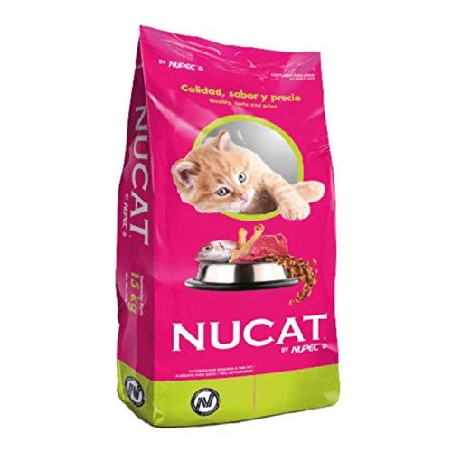 Alimento Minino marca NUCAN