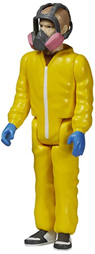 Figura Reaction 9-10 Cms Breaking Bad Jesse Cook 1