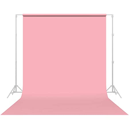 Savage Seamless Background Paper - #3 Coral (107 in x 36 ft)