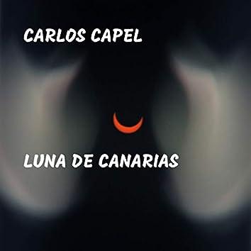 Luna de Canarias