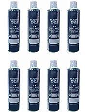 Thermo Silicon Mould Spray (550ml) for Plastic, Rubber, Bakelite, Nylon & Diecasting -