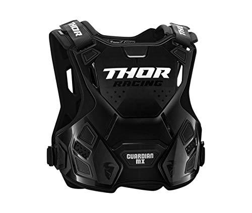 Kinderschutz Motorrad Cross Quad Guardian MX Thor Schwarz S/M -2701-0861