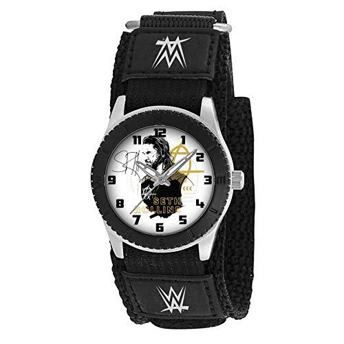 Game Time Kids WWE Wrestling Rookie Watch (Seth Rollins)