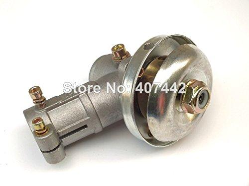 Neuf Boîte de vitesses Gear Head adaptés aux différents coupe-herbe Brosse Cutter 9 12 pans 28 mm