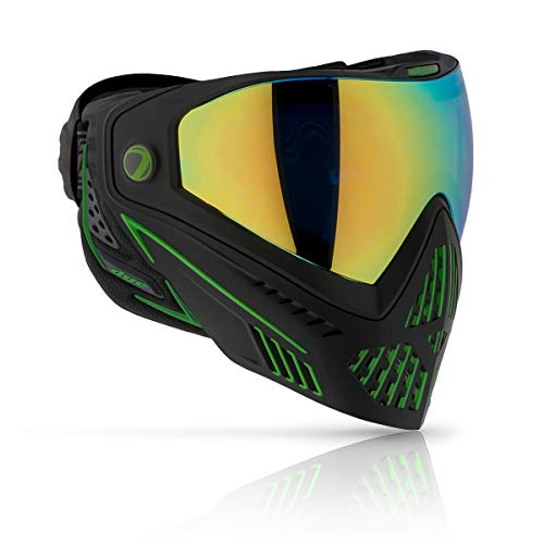 Dye i5 Paintball Goggle (Emerald 2020)