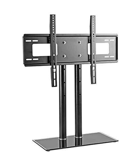 Soporte para TV Soporte de Pared Soporte Universal para TV Soporte de Pedestal para Mesa LCD/LED TV 37-65 Soportes de Montaje para TV Soporte para TV