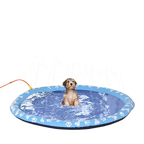 Juguetes Acuaticos Perros Marca Pawhut