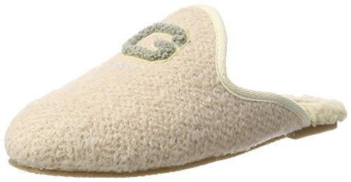 GANT Footwear Damen Lazy Pantoffeln, Pink (Dusty Pink), 36 EU