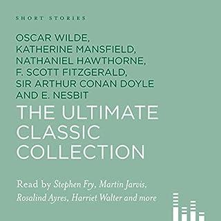 Short Stories audiobook cover art