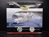 現状品 CORGI コーギー AA36707 Ju88A-4ーV4+FH 1./KG1 Hindenburg ユンカース ドイツ空軍 第76爆撃航空団 1/72