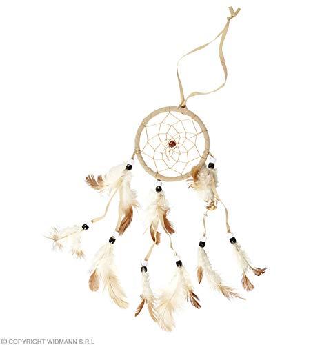 Native Indian Dream Catcher Fancy Dress Accessory
