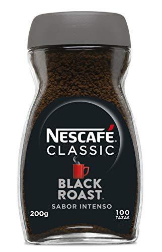 Nescafé Black Roast - 200 g