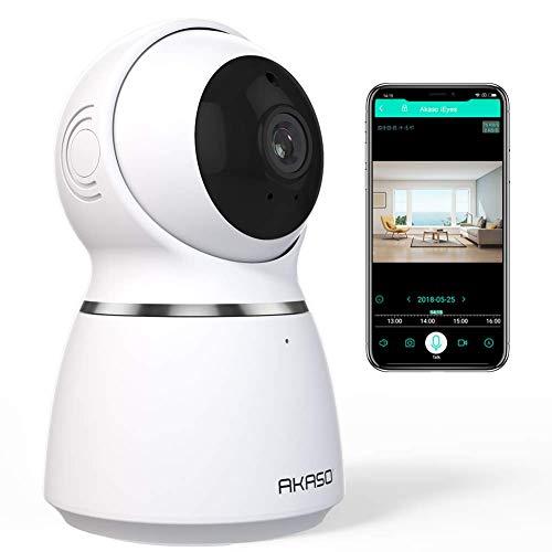 cámara wifi interior fabricante AKASO