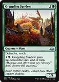 Magic: The Gathering - Grappling Sundew (131/259) - Gremios de Rávnica