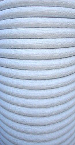 Monoflex Corde d'extension en caoutchouc élastique pour bâche 10 mm
