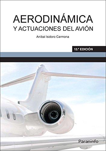 Aerodinámica y actuaciones del avión (Ingeniería)