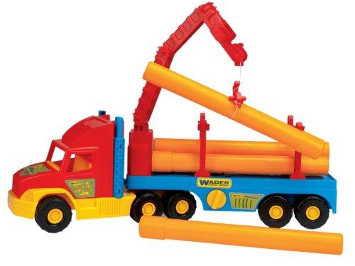 Super Truck Budowlany