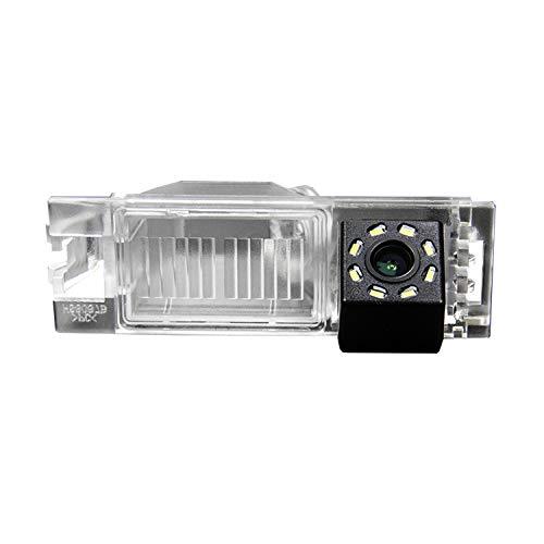 HD 720p Telecamera di Retromarcia Retrocamera Telecamera Posteriore con linee guida per Hyundai Tucson IX35 / Tucson 2010 – 2014
