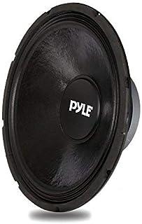 15 Inch Car Midbass Woofer - 800 Watt High Powered Car Audio Sound Component Speaker System w/High-Temperature Kapton Voic... photo