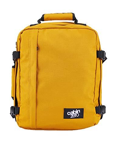 CabinZero Cabin Backpacks Classic 28L Rucksack 39 cm orange chill