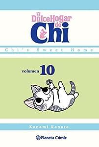 Dulce hogar de Chi nº 10/12 (Manga Kodomo)