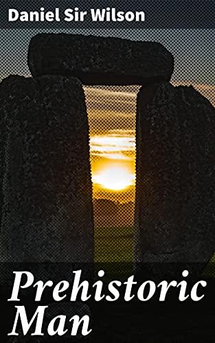 prehistoric man research