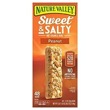 Best nature valley peanut Reviews