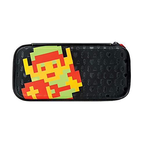 PDP - Funda Slim Travel Case Edición Zelda Retro (Nintendo Switch)