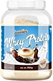 Trec Nutrition Booster Whey Protein 700G Jar Cappuccino 700 g