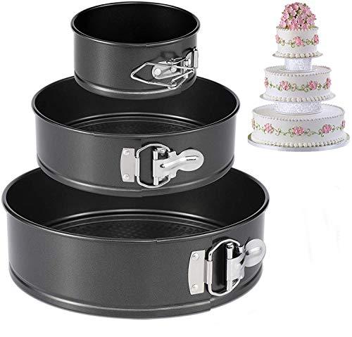 Recopilación de Moldes para tartas y bizcochos . 6