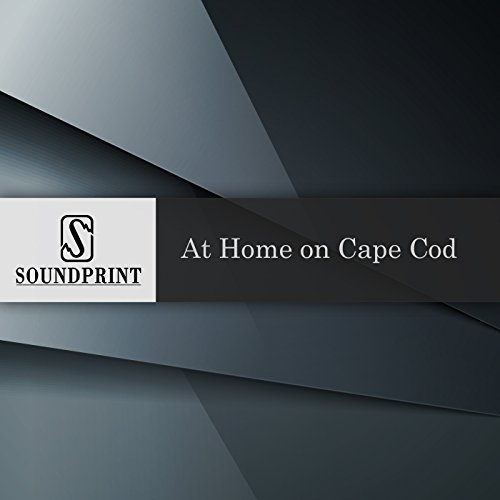 At Home on Cape Cod audiobook cover art