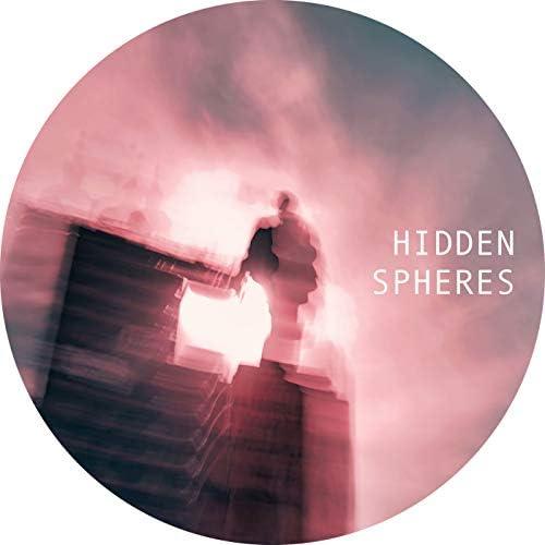Adult Fiction & Hidden Spheres