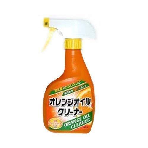 オレンジオイルクリーナー 本体 400ml