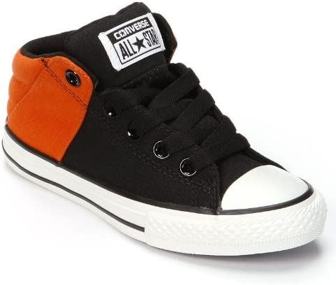Converse Chuck Taylor All Star Axel Mid-Top Slip-On Sneakers-Boys