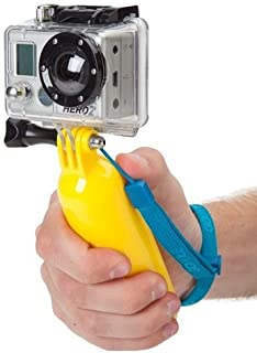 JMT – Soporte flotante de bolsillo con correa para GoPro Hero 1/2/3