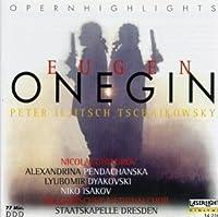Eugen Onegin by Tchaikovsky