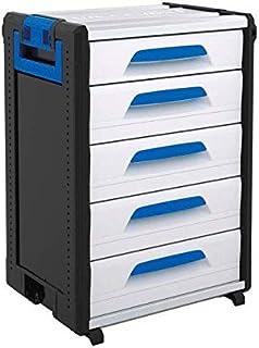 Sortimo 1000004432 WorkMo 24-750 5 tiroirs