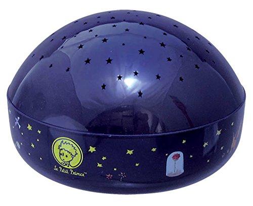 キッズプラネタリウム スタープロジェクター Le Petit Prince 星の王子さま