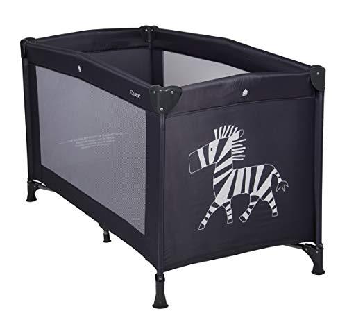 QU-AX Lit Parapluie Zèbre Zebra