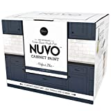 Nuvo Oxford One Cabinet Makeover Kit, Navy Blue