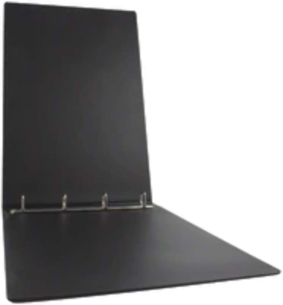 Esselte A3 Landscape Ring Binder 25 Mm Black Amazon Co Uk Office Products