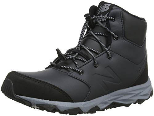 New Balance Unisex 800 Sneaker, Schwarz (Black/Grey Bk), 40 EU
